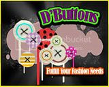 D&#39;Buttons~Fulfill your fashion needs!
