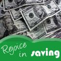 Rejoice In Saving